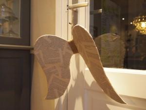 tutorial engelen vleugels