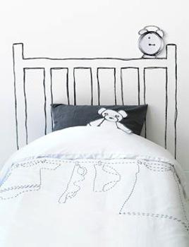 Wis en waarachtig kinderen for Bed in de muur