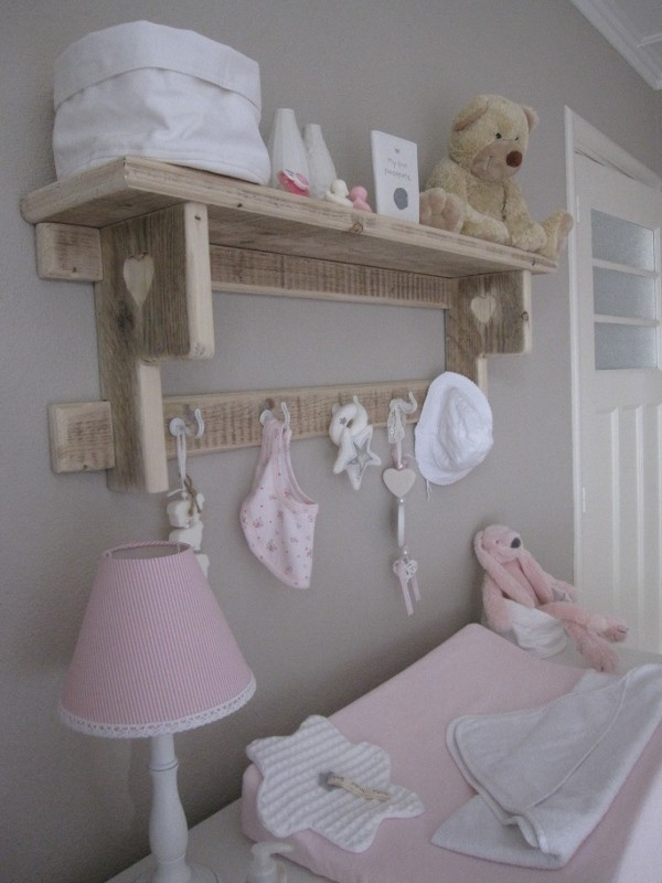 Babykamer Behang Ideeen : Babykamer behang ideeen pictures to pin on
