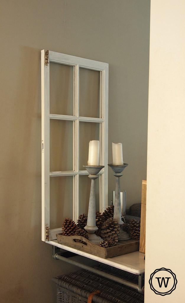 Woonkamer raam deco inspiratie het beste interieur - Deco keuken oud land ...