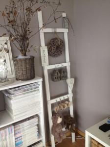 sfeerhoekje ladder