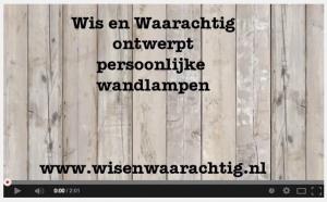 Wandlampen_Wis_en_Waarachtig_-_YouTube