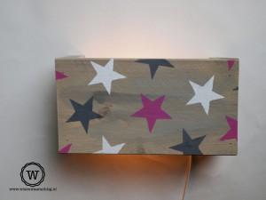 wanddecoratie-sterren