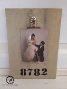 memobord-bruiloft