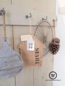 wandplank decoratie
