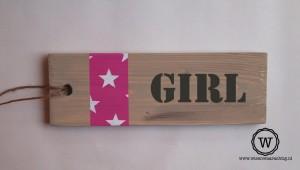 naambord-stoer-roze-ster-girl