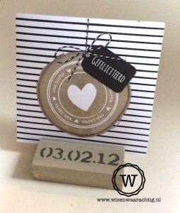 Wis En Waarachtig Blog Archive Persoonlijk Cadeau Voor